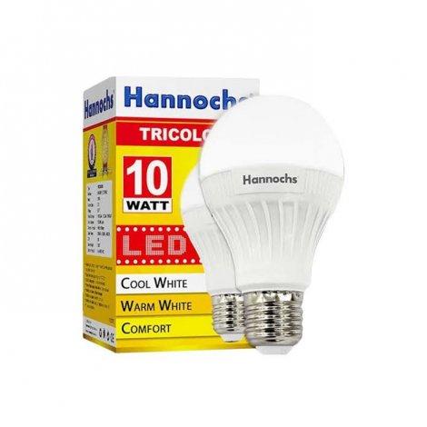 Lampu Tricolor LED HANNOCHS 10W