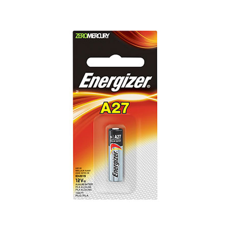 BATTERY ENERGIZER A2...