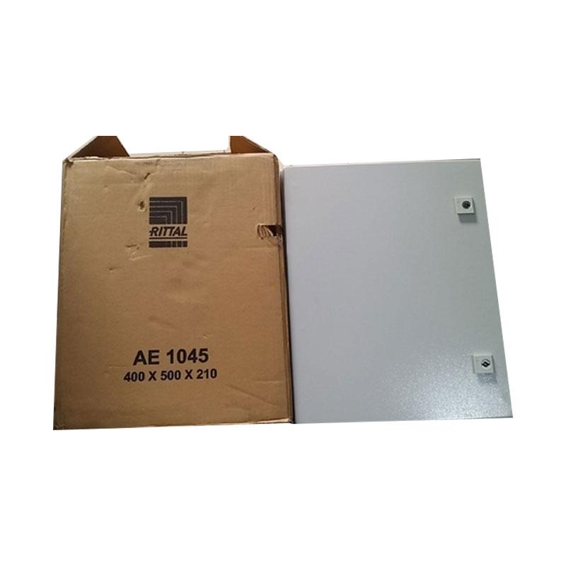 BOX PANEL RITTAL 400...