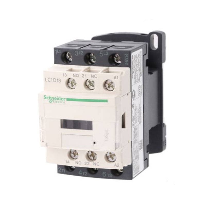 CONTACTOR LC1D18M7 S...