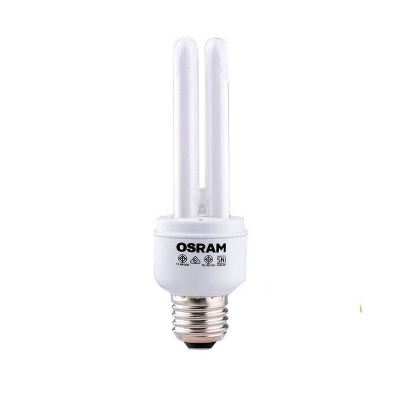 OSRAM LAMPU ESSENTIAL 7W ...
