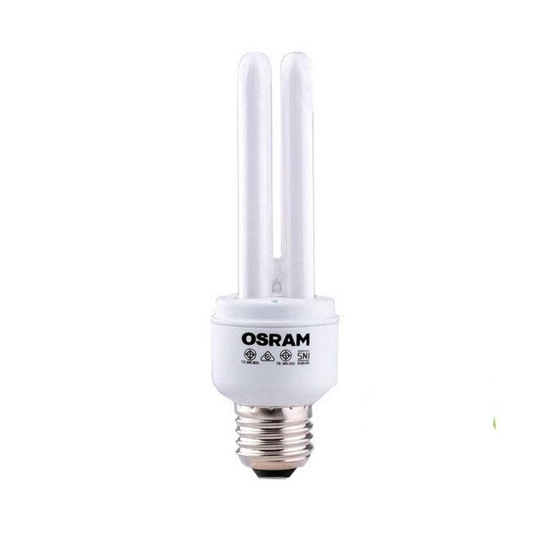 OSRAM LAMPU ESSENTIAL 8W ...