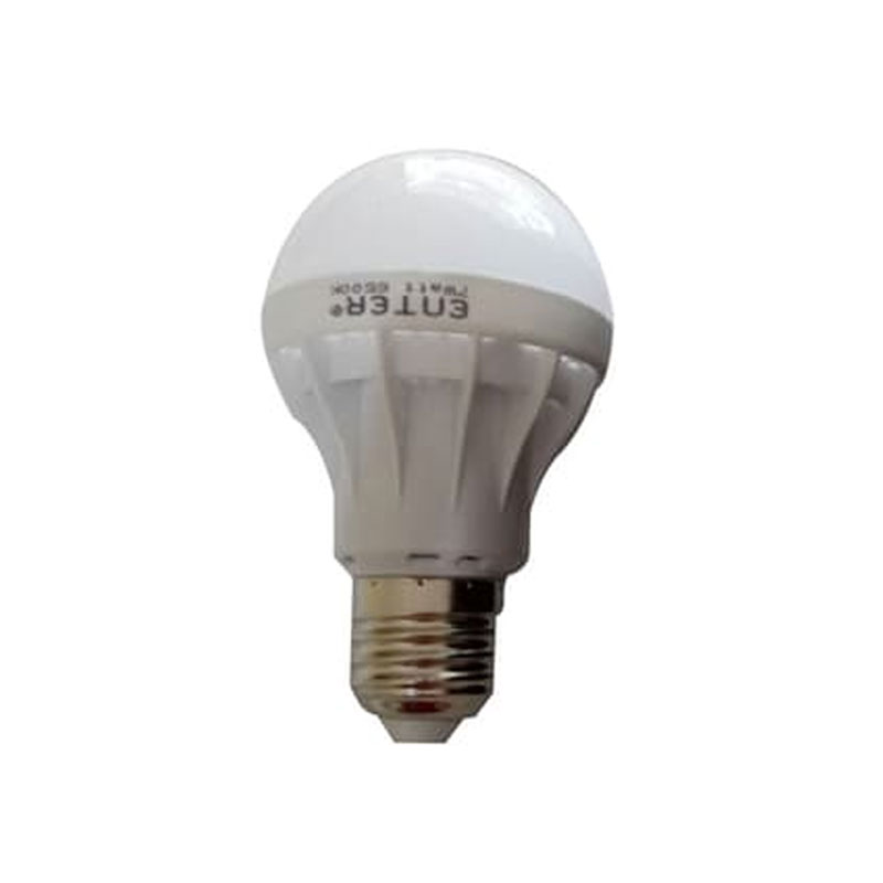ENTER LAMPU LED 7W E...