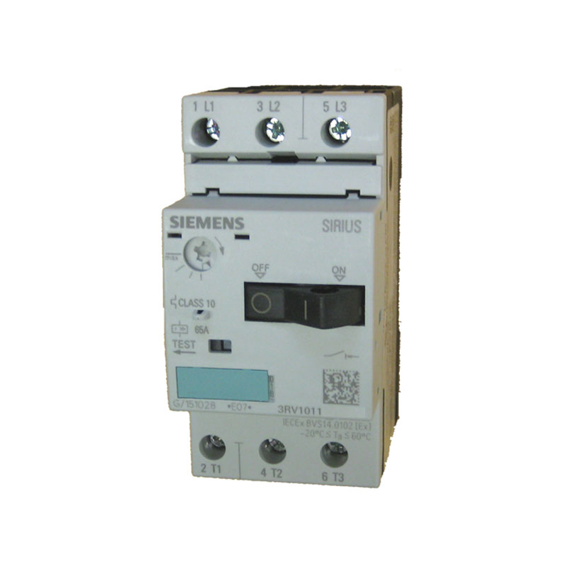 MCB 3RV1011-1GA10 SI...