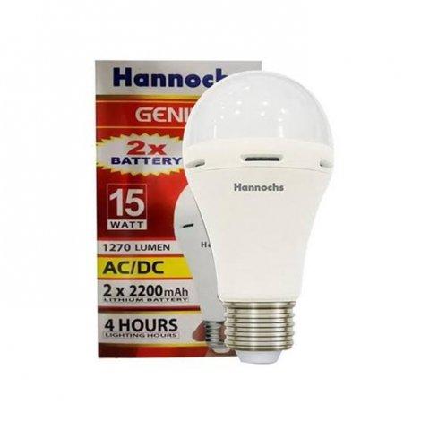 Hannochs Lampu LED Genius 15W CDL