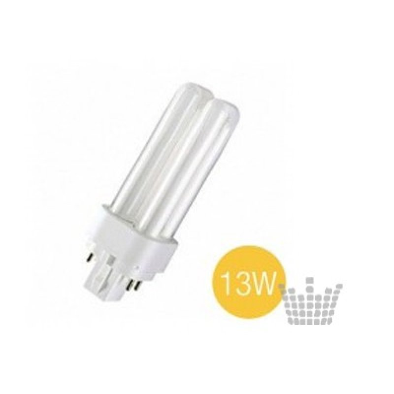 Lampu DULUX D/E - 13...
