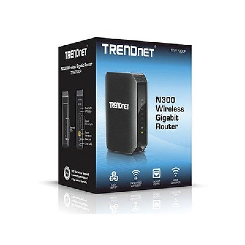 N300 Wireless Gigabi...