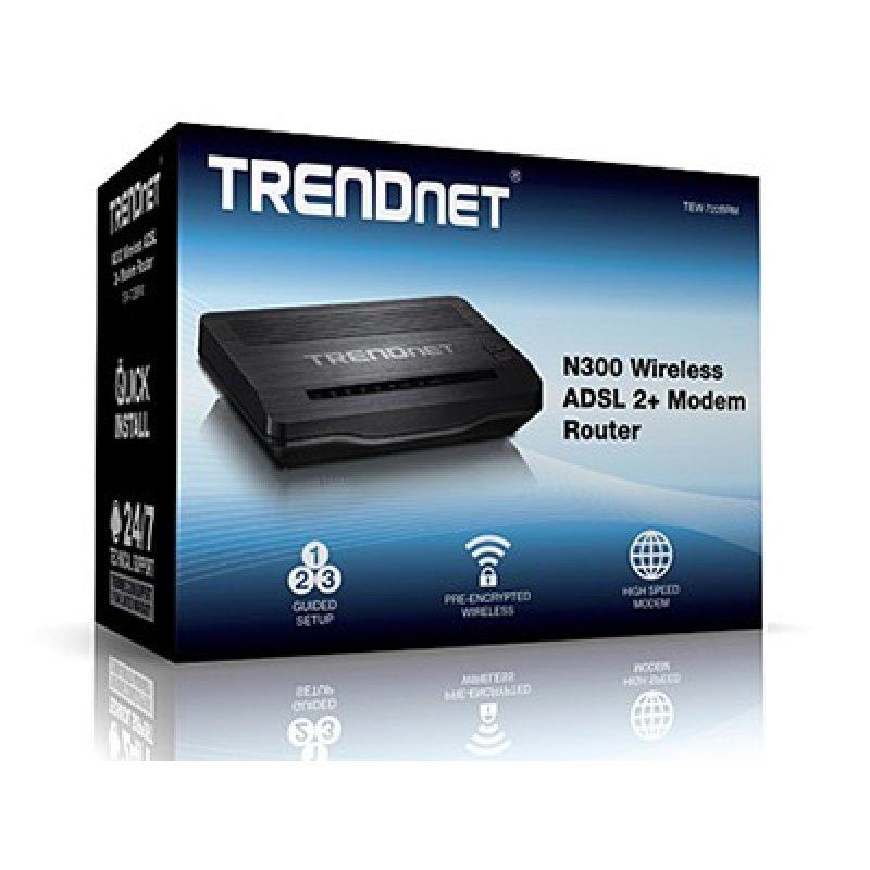 N300 Wireless ADSL 2...