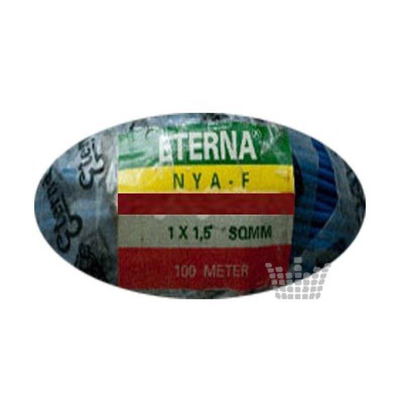 Kabel Eterna NYAF 1x...