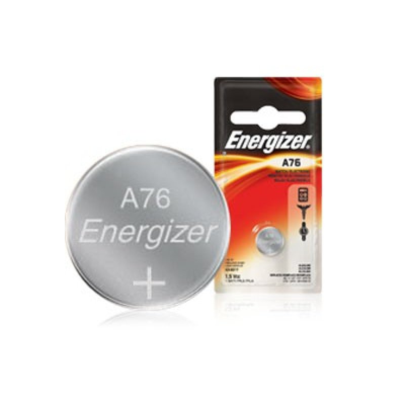 BATTERY ENERGIZER A7...