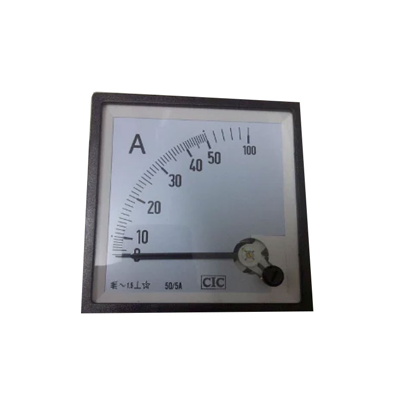 AMPERE METER 72 15A ...