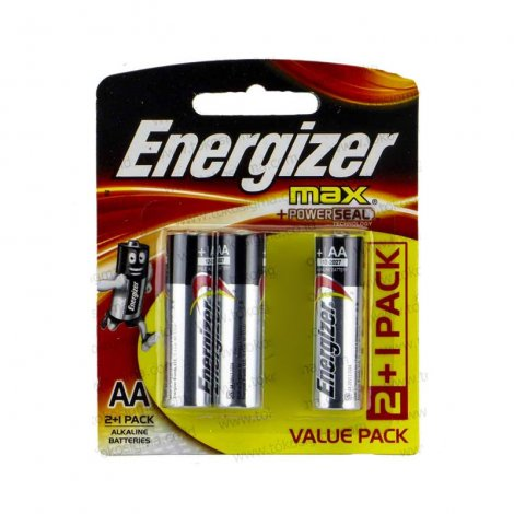 BATTERY AA E91 BP-3 ENERGIZER