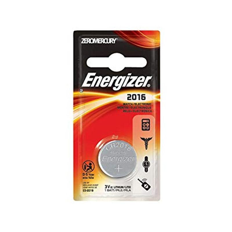 BATTERY CR 2016 ENERGIZER