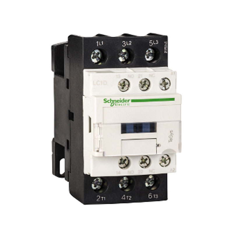 CONTACTOR LC1D25M7 S...