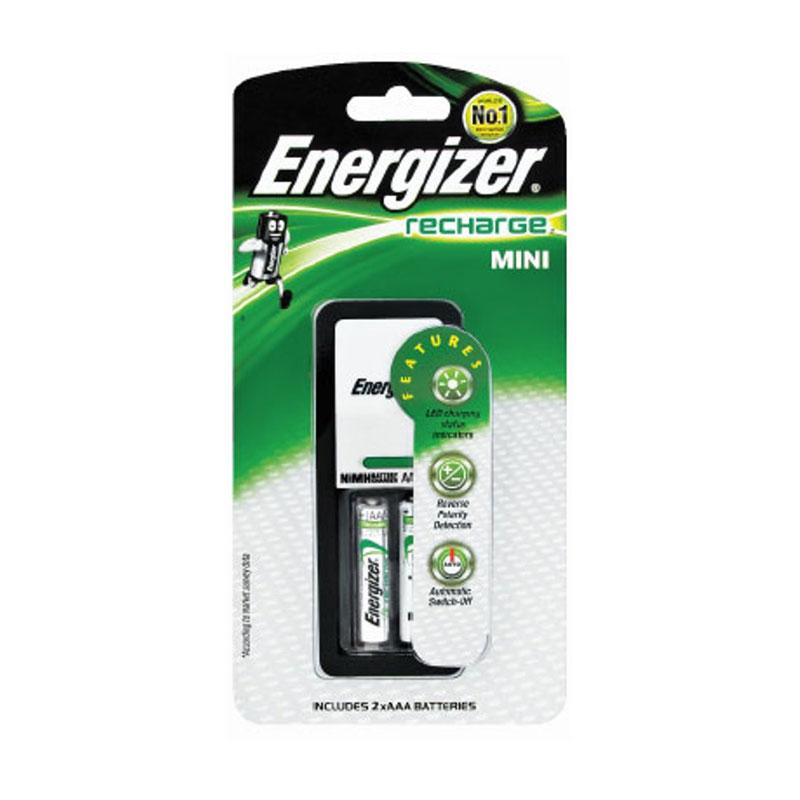 ENERGIZER RECHARGE M...