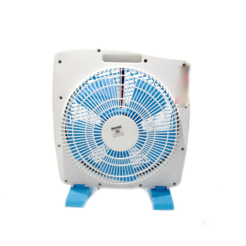 FAN 6 INCH KOTAK 220...