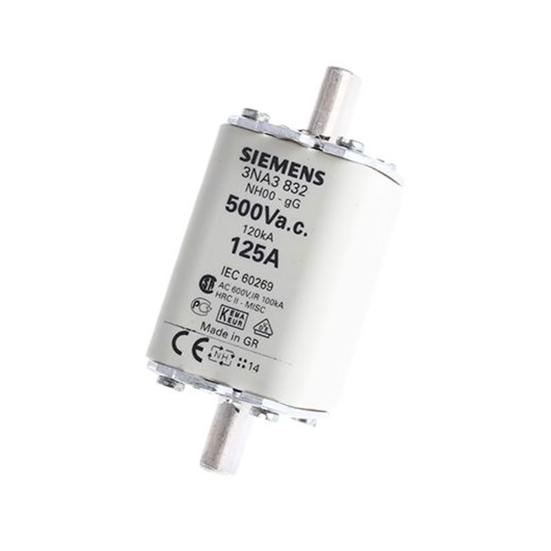 FUSE LINK NH00 125A
