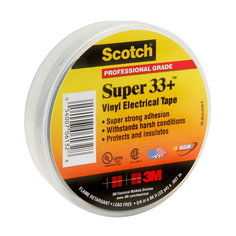 3M ISOLASI SCOTCH 33...