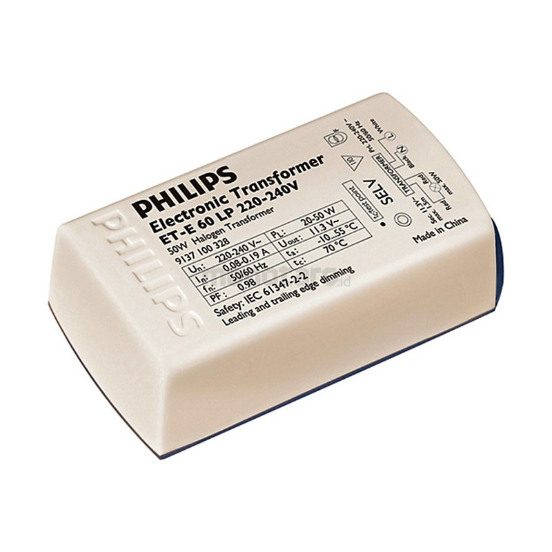 PHILIPS LAMPU BALLAS...