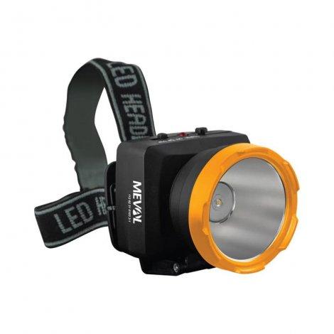 LAMPU HEAD LAMP LED 3W PUTIH