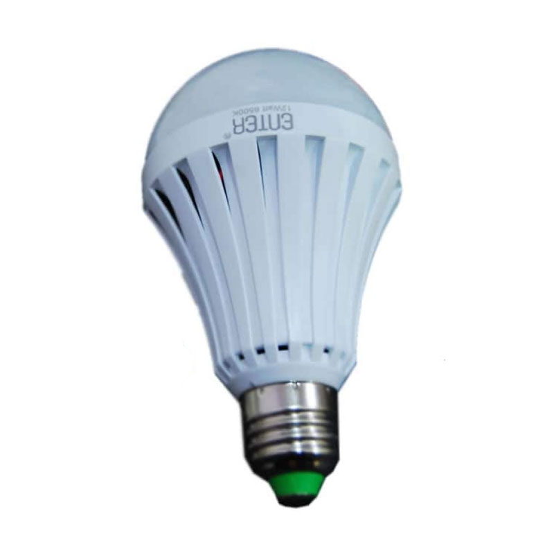 ENTER LAMPU LED 12W ...
