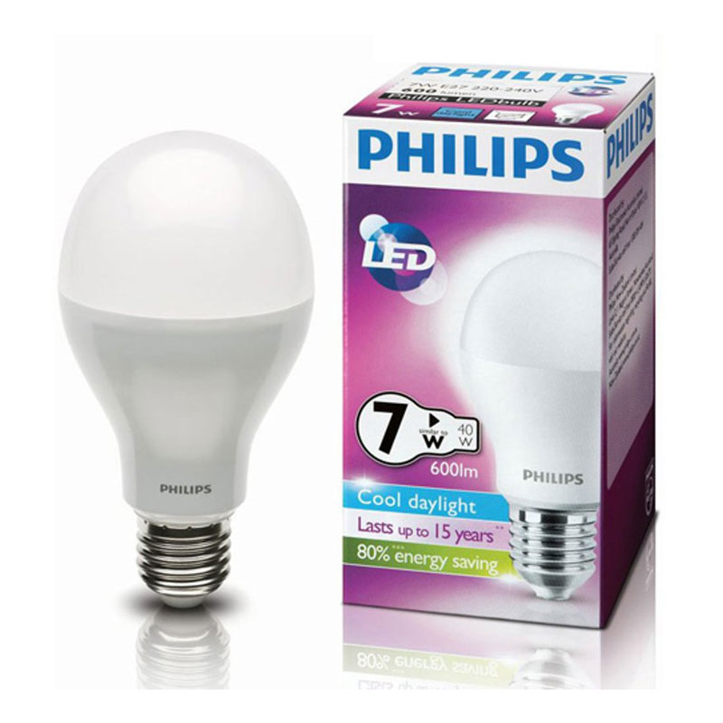 PHILIPS LAMPU LED 8W DAYL...