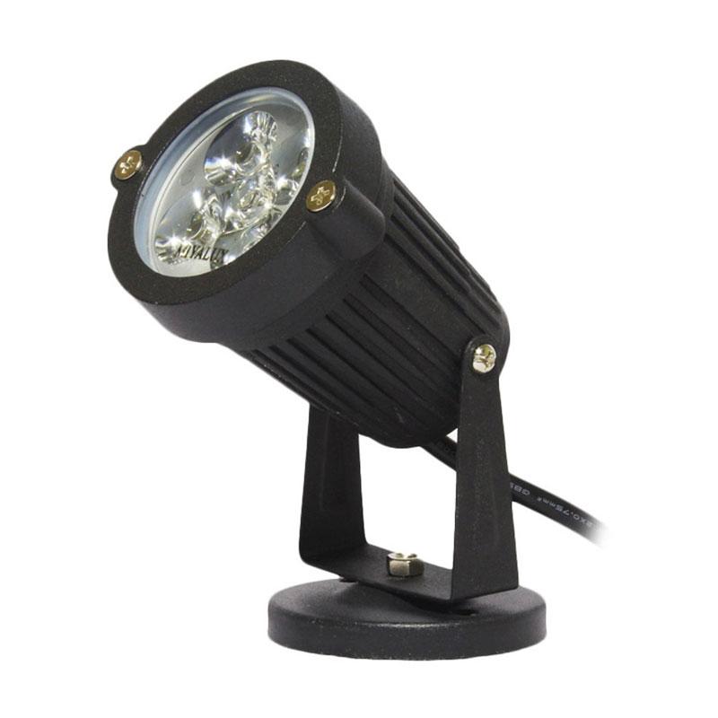 LAMPU TAMAN 5W