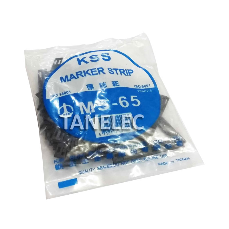 KSS MARKER STRIP MS-...