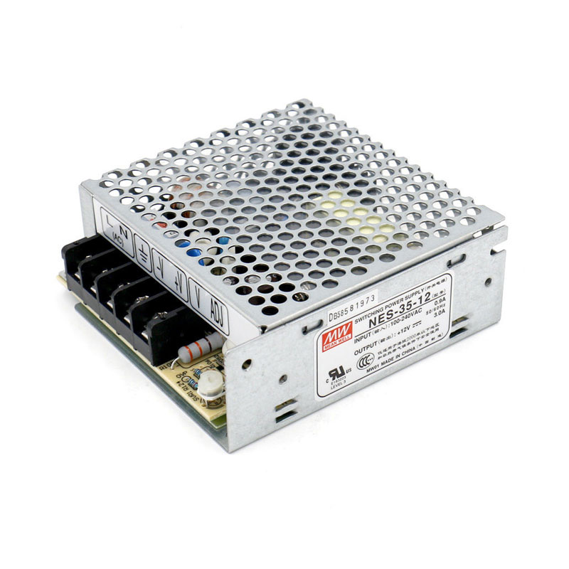 POWER SUPPLY S35-12 ...