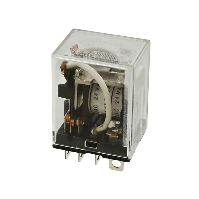 OMRON RELAY LY2 24VA...