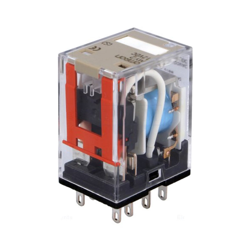 OMRON RELAY MY2 12VD...