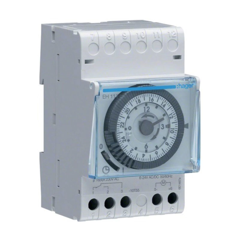 HAGER TIMER EH 111