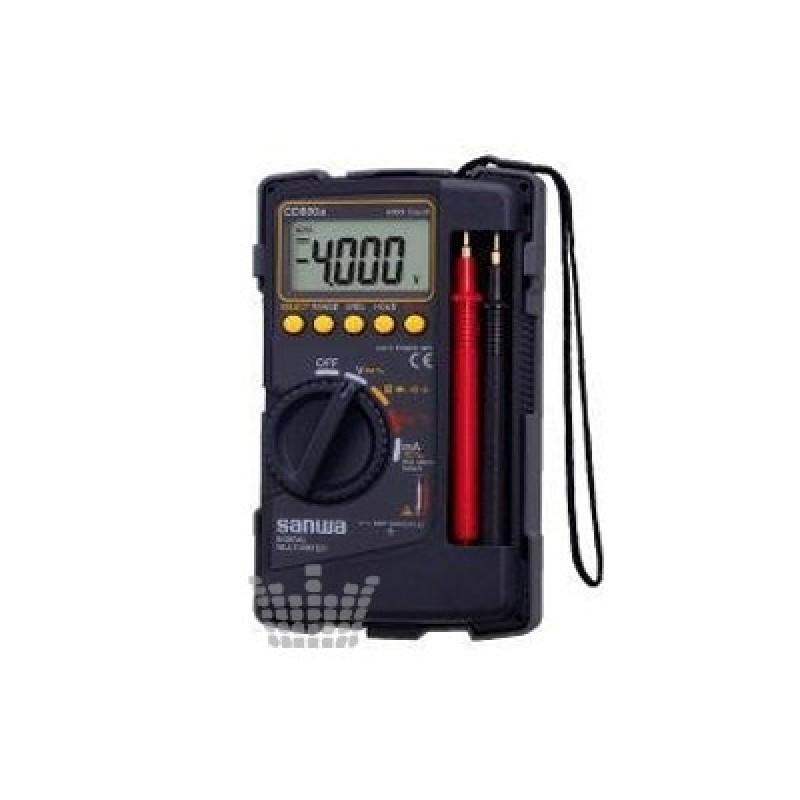 SANWA CD800A Digital...