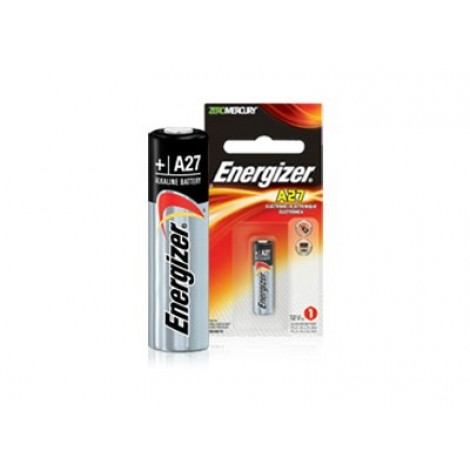 BATTERY ENERGIZER A27
