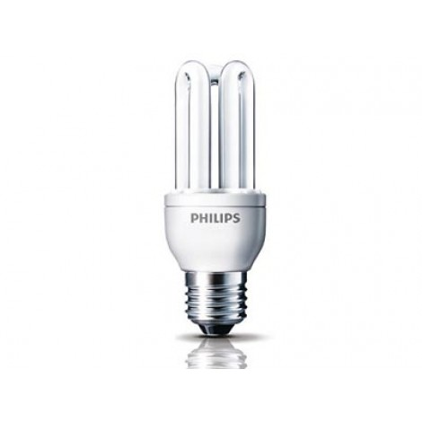 Philips Essential 11W Cool Daylight E27 220-240V