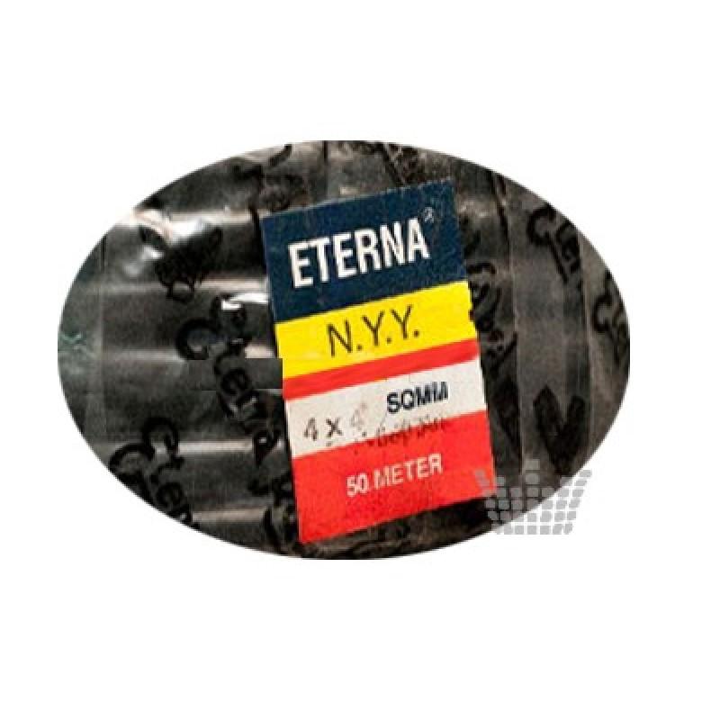 Kabel Eterna NYY 4x4...