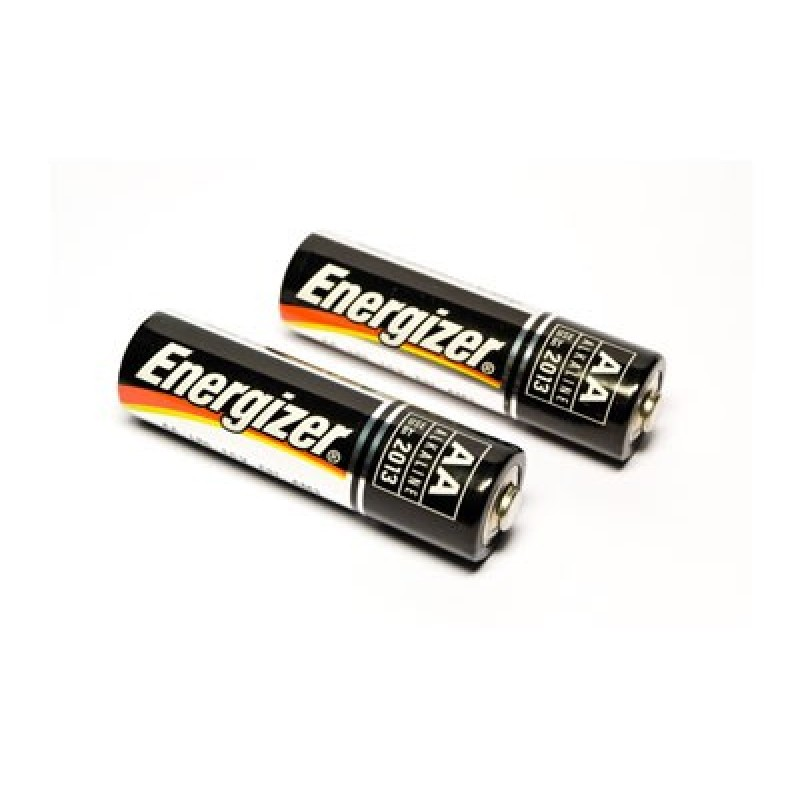 BATTERY ENERGIZER AA