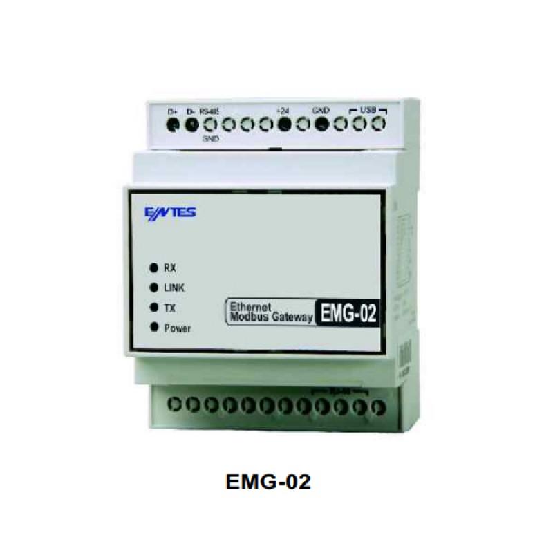 Entes Converter EMG0...