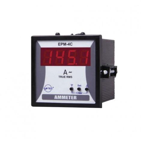 Entes Ammeter EPM4C72