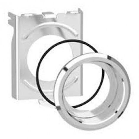 Schneider  Metal FlushMounting Kit ZB4BZ022