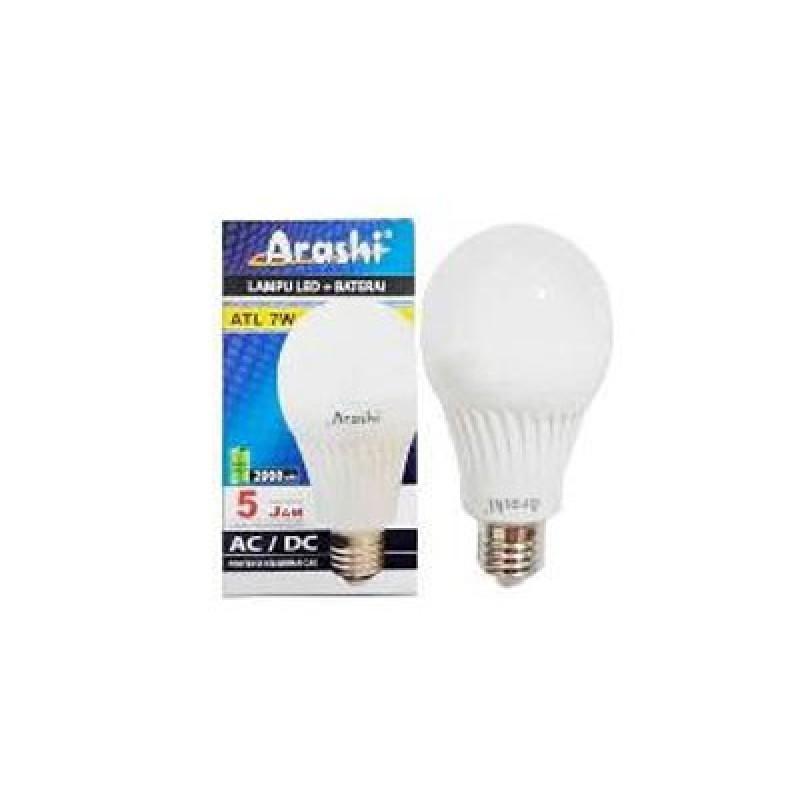ARASHI LAMPU LED EME...