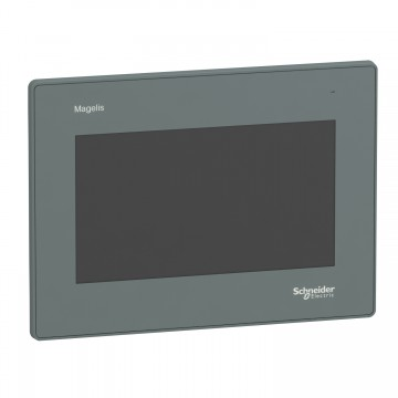 HMIGXU3512 - Advanced Panel...